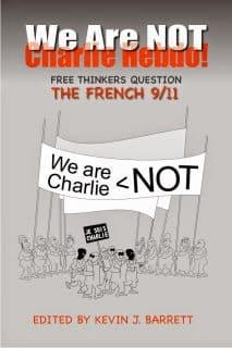 22 leading public intellectuals expose false flag terror. Now available on Amazon.