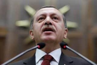 Is Erdogan manipulation NATO, or is it the other way around?
