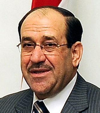 Nouri al Maliki